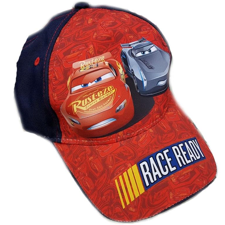 0ad18dc3256 Παιδικό καπέλο Cars - Race Ready στο Studio Accessori