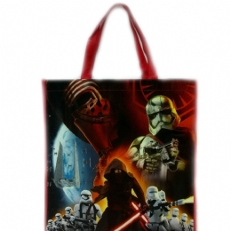 7d0241575f Κόκκινη τσάντα - σακούλα Star Wars