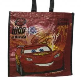e5b1226881 Κόκκινη τσάντα - σακούλα Cars McQueen